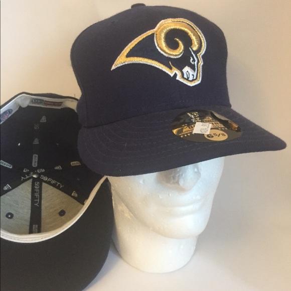 b3d051b6efb New Era st. Louis Rams NFL